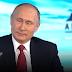 Путин перепутал губы: лидера РФ поймали на ляпе