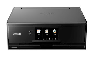 Canon PIXMA TS9140 Printer Driver Download
