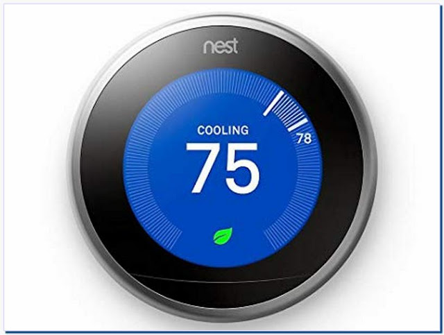 Nest thermostat bulk discount