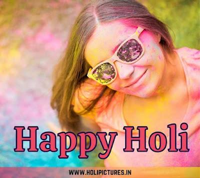 happy holi photo download hd