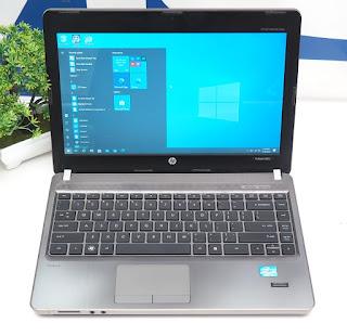 Laptop Bekas HP Probook 4330S Core i3