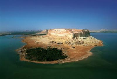 siwa oasis egypt
