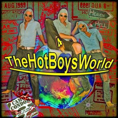 The Hot Boys World, Vol. 4 album cover