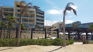 Beachside of Hard Rock Los Cabos