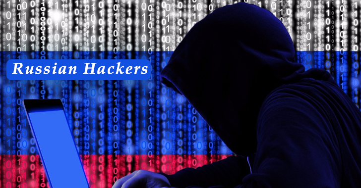 Russian Hackers Exploited Lithuanian Infrastructure to Launch Cyber-attacks