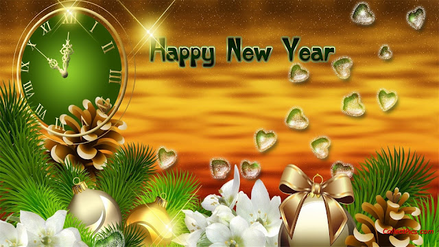 Top*) Happy New Year 2017 Backgrounds, Images, Wallpapers ~ Happy ...