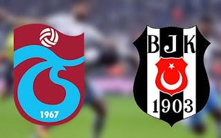 Trabzonspor - Beşiktaş Canli Maç İzle 05 Mart 2018