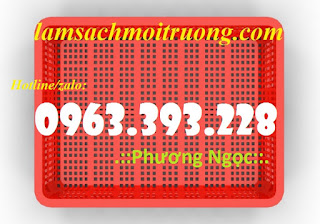 Sọt nhựa cao 10, sóng nhựa HS010, sọt trưng bày hàng hóa 1480139631_hs010