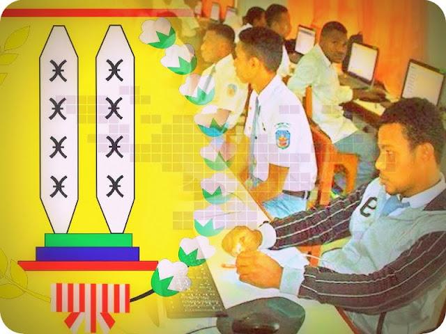 Pemkot Jayapura Ajak Warga Kota Dukung Kelancaran UNBK