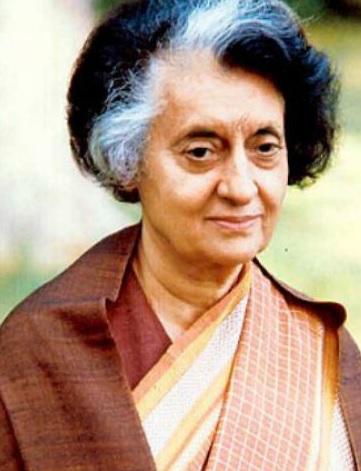 इन्दिरा गाँधी | Indira Gandhi Biography in Hindi
