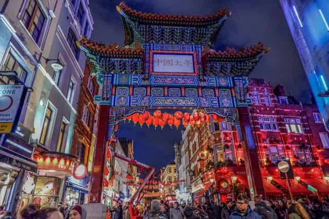 Chinese New Year Celebration Boston 2021