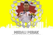 Olimpiade Tokyo, Eko Yuli Irawan Persembahkan Medali Kedua untuk Indonesia