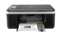 HP Deskjet F4100 Printer Driver Download Update