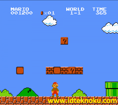 Cara Bermain Game Nintendo di Android