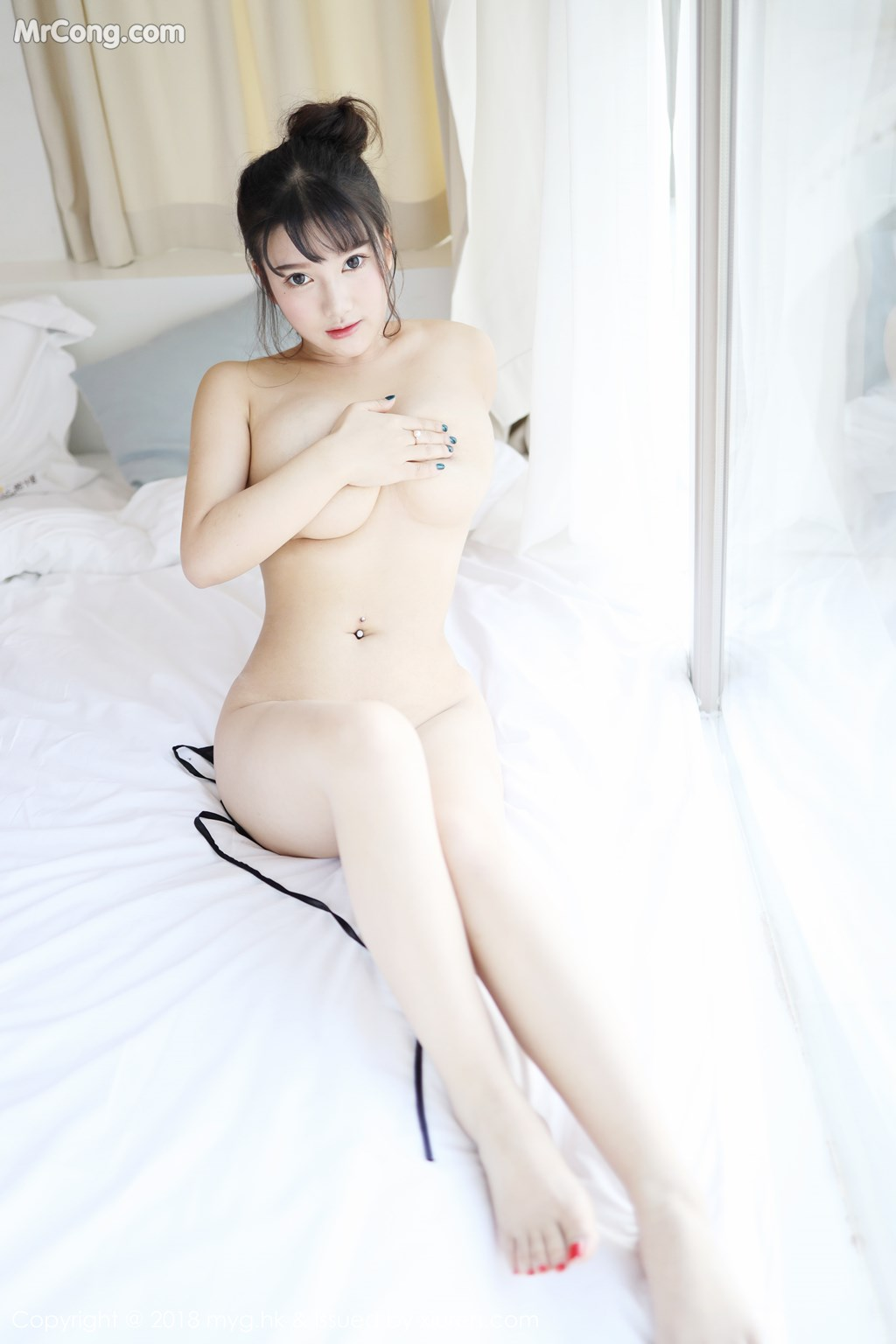 Image MyGirl-Vol.331-Xiao-You-Nai-MrCong.com-013 in post MyGirl Vol.331: Người mẫu Xiao You Nai (小尤奈) (47 ảnh)