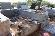 Ato de vandalismo é registrado em cemitério de Trizidela do Vale
