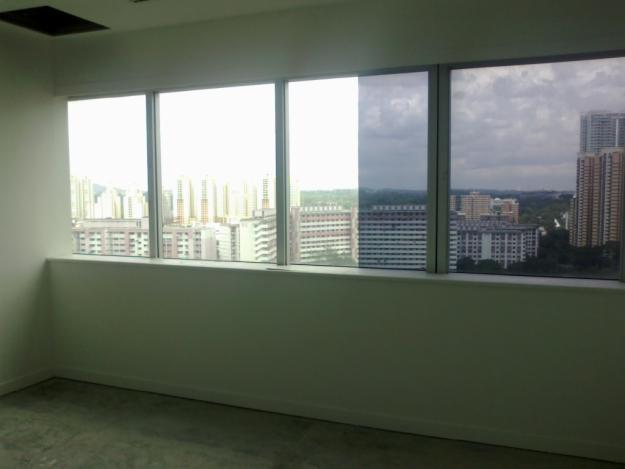 Benefits Of Solar Window Film