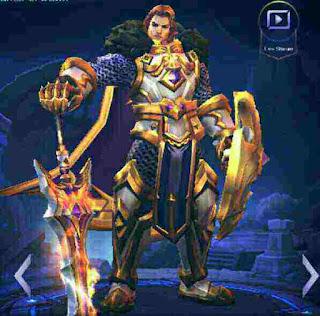 Build-item-terkuat-tigreal-mobile-legends
