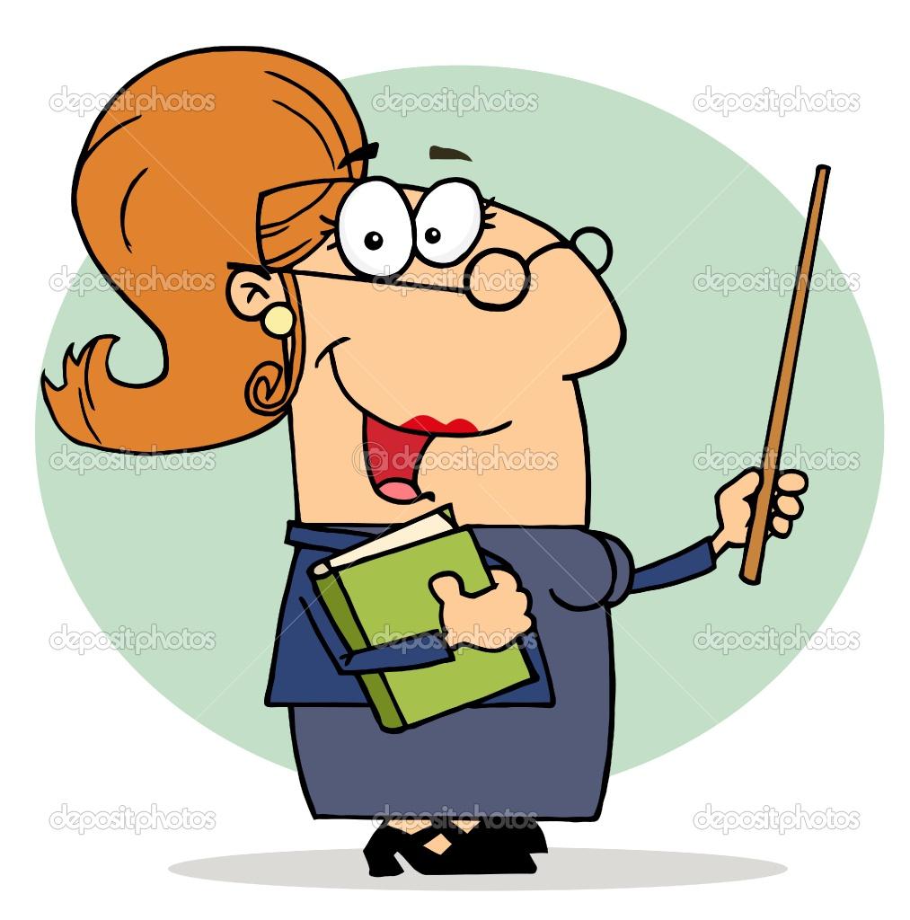 clipart teacher teaching - photo #16