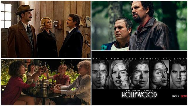 Reseña 4x01 'El Ministerio del tiempo', crítica 'La innegable verdad', crítica 'Valeria' de Netflix, crítica de 'Hollywood'