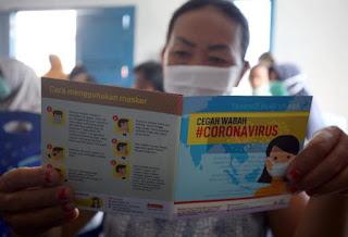 Cara Melawan Coronavirus dengan Meningkatkan Ketahanan Tubuh