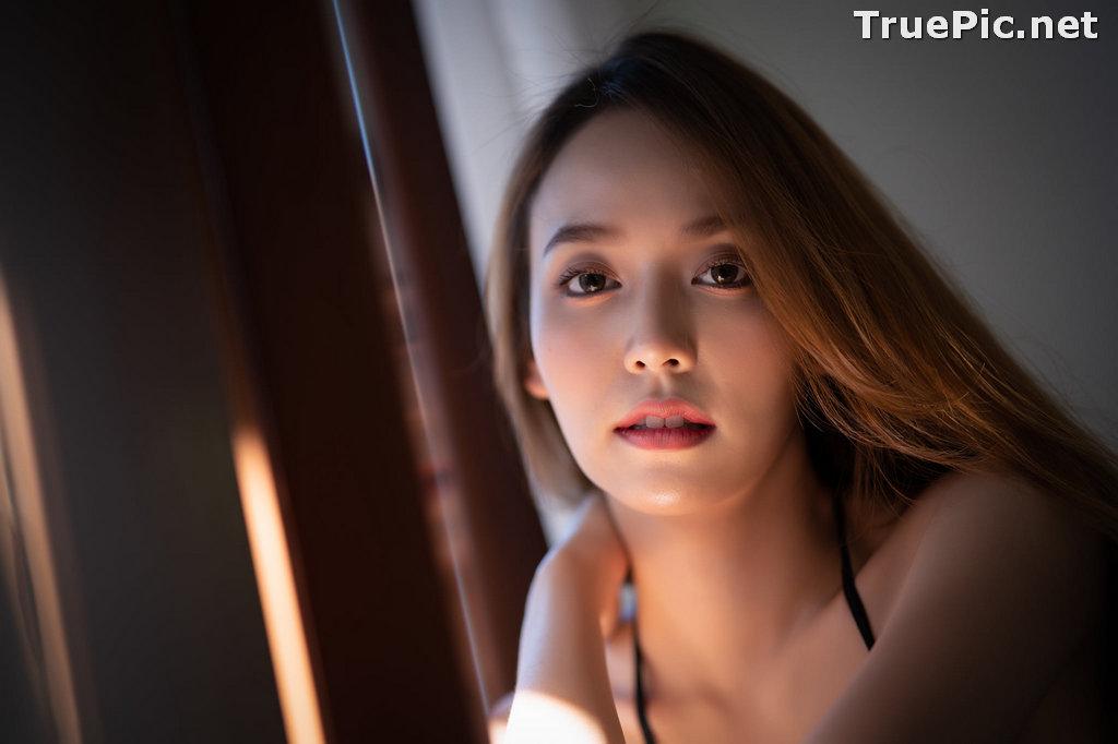 Image Thailand Model - Noppawan Limapirak (น้องเมย์) - Beautiful Picture 2021 Collection - TruePic.net - Picture-37