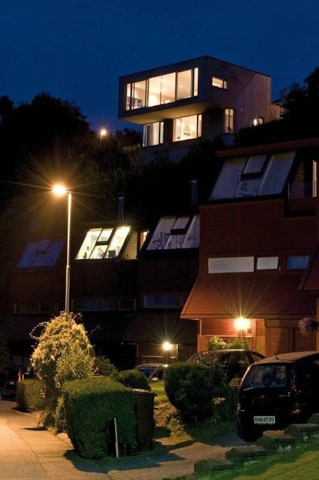 Casa Northface - Element Arkitekter AS