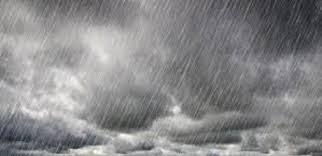 Maroc- Attention des averses orageuses de niveau orange dans ces régions