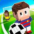 ikon Blocky Soccer