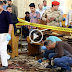 Ataque terroristas en 2 iglesias: Hay cerca de 50 cristianos coptos asesinados y unos 120 heridos.