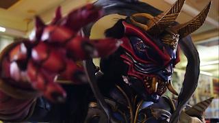 Kamen Rider Zi-O - 33 Subtitle Indonesia and English