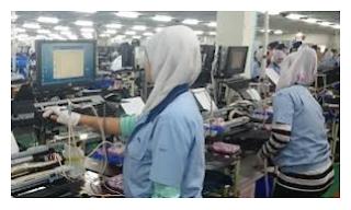 Lowongan Kerja Operator Produksi PT Epson Indonesia Industry Terbaru Bulan Desember 2016