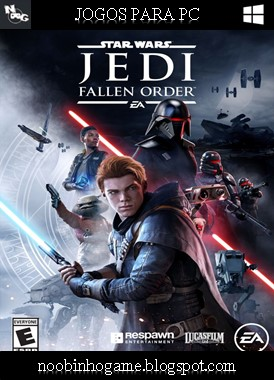 Download Star Wars Jedi Fallen Order PC