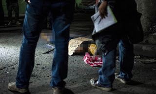 Walikota filipina jadi pengedar narkoba