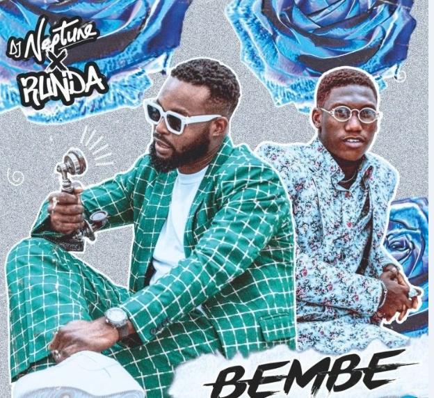 """DJ Neptune – """"Bembe"""" Feat. Runda"""