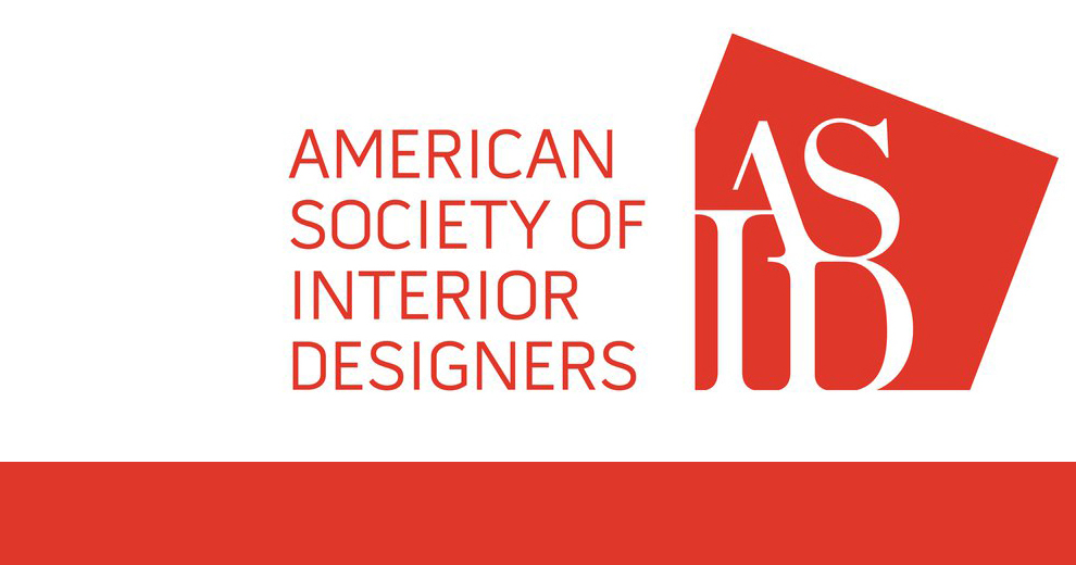 asid the american society of interior designers