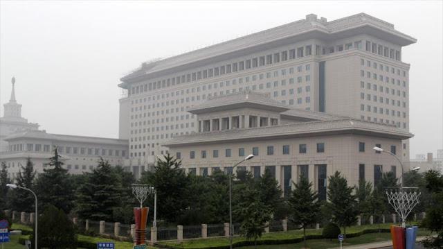 China: EEUU miente, no hemos interceptado ningún avión
