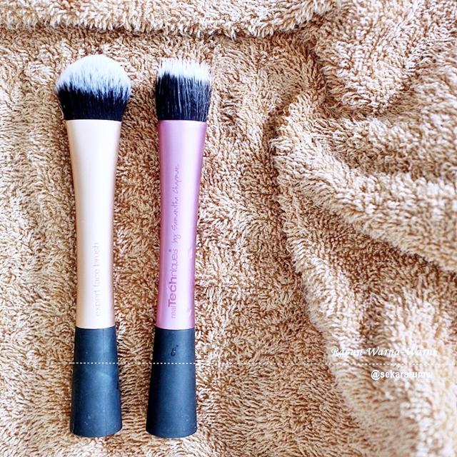 Keringkan Brush
