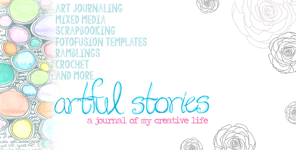 artful stories