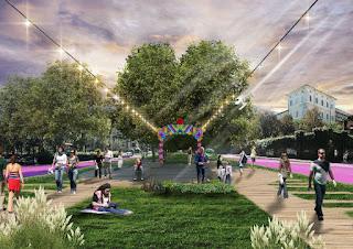 Collinear Park Torinostratosferica