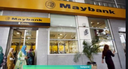 Alamat Lengkap dan Nomor Telepon Kantor Bank MAYBANK di Riau