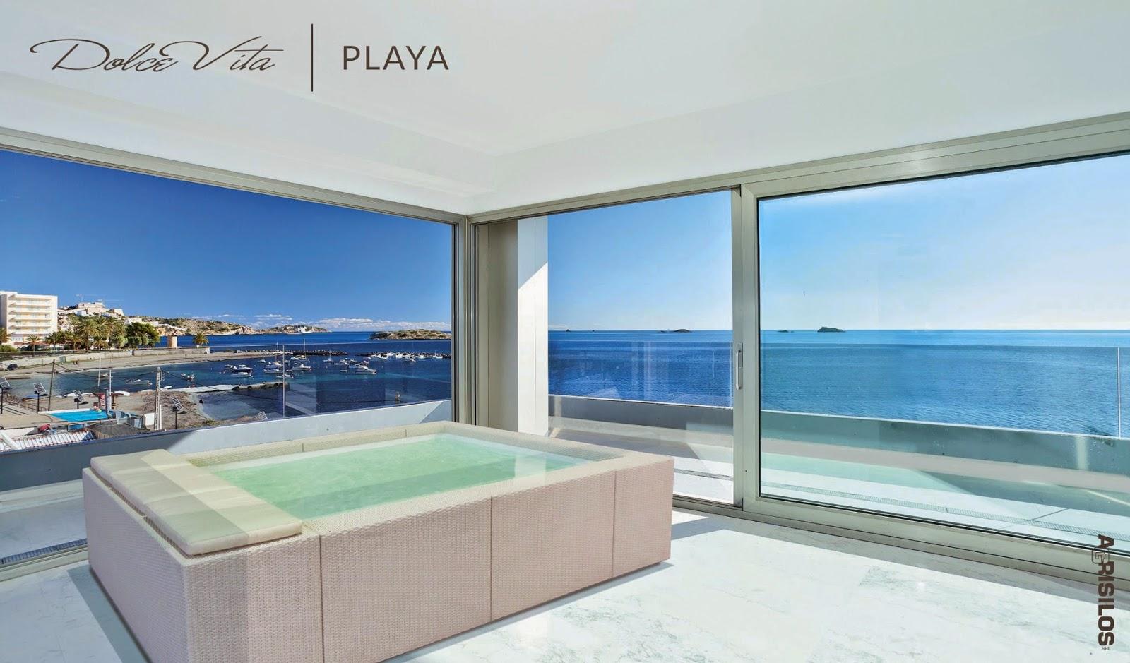 Nuova laghetto dolcevita playa piscine laghetto news blog for Laghetto da interno