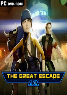 Download AR-K The Great Escape Full Version – RELOADED