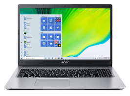 Acer Aspire 3 A315-23 (Best laptop Under ₹50000)