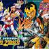 Torneio de Animes - Cavaleiros do Zodíaco Vs Shurato (Saga do Santuário X Saga de Indra)