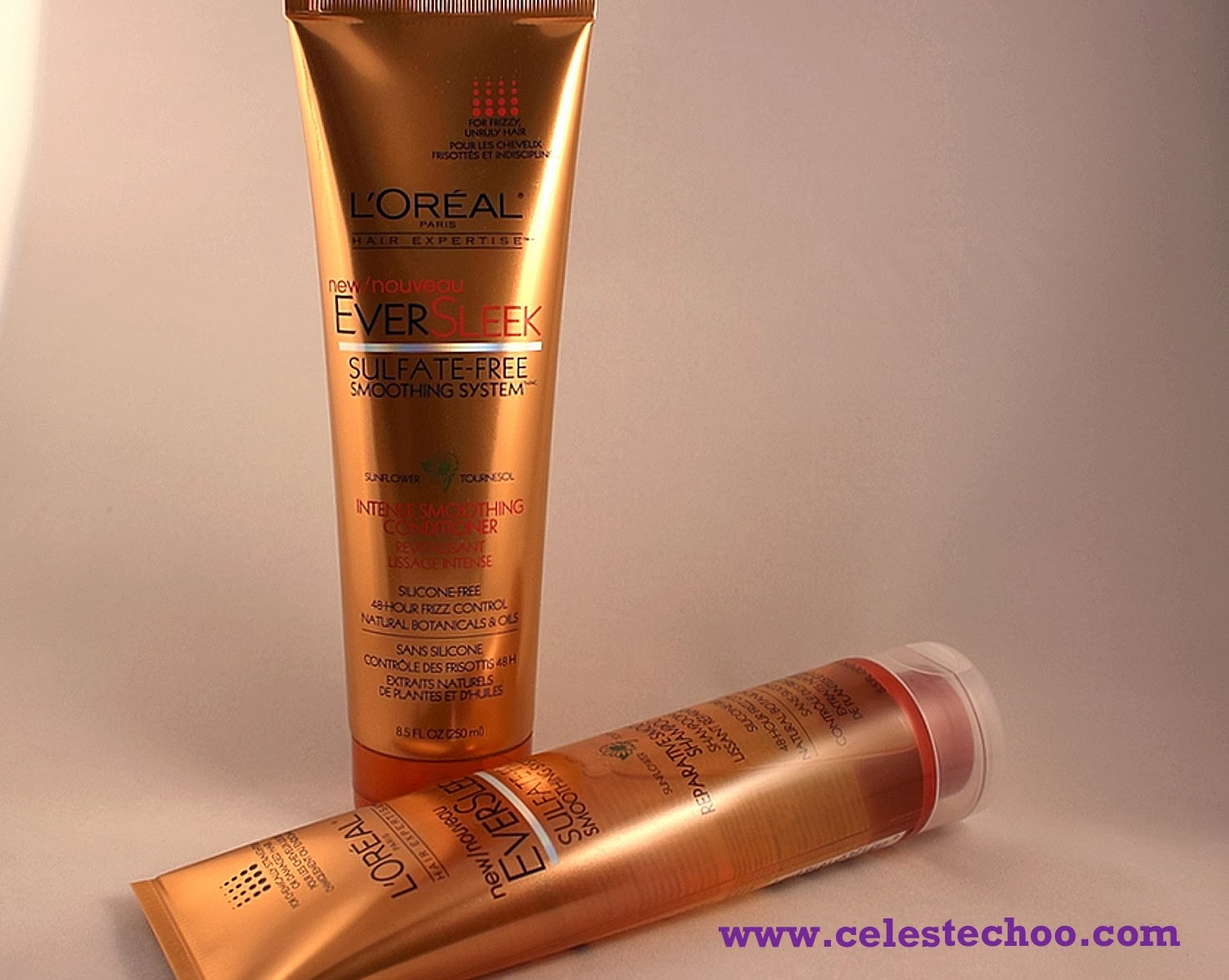 loreal-eversleek-shampoo-conditioner-for-dry-hair
