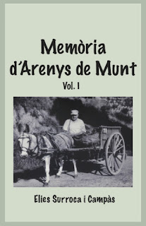 Memòria d'Arenys de Munt Elies Surroca i Campàs