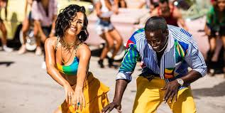Como no (Akon feat Becky G) Chords with Lyrics