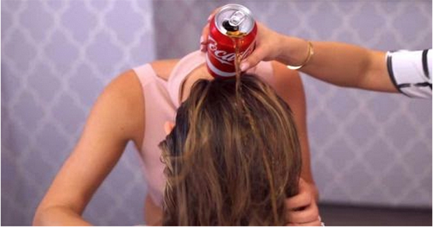 We Already Know That The Beer Has Ability To Strengthen Hair But This Video Will Show You E Provides Same Or Even Better Effect