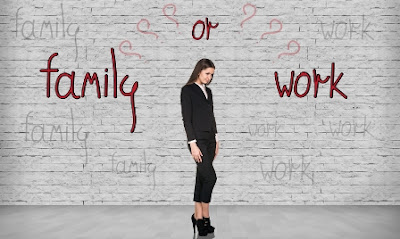 Konflik Pekerjaan Keluarga (Work-Family Conflict)